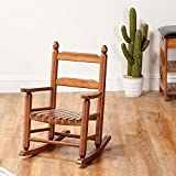 Best Chairs Rockers - Child's Rocking Chair Porch Rocker Solid Wood Classic Review