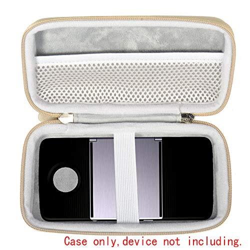 WGear Protective Case for Moto Insta-Share Projector, Motorola Hasselblad True Zoom Camera, JBL SoundBoost, SoundBoost2 Moto Mod Moto Z, Ultra Slim Compact case by WGear (Image #3)
