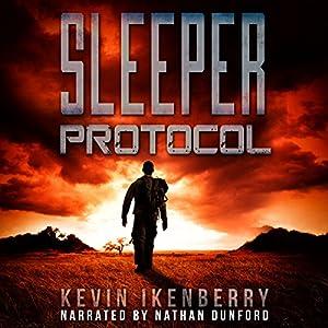 Sleeper Protocol Audiobook