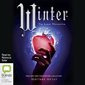 Winter: The Lunar Chronicles, Book 4 | Marissa Meyer