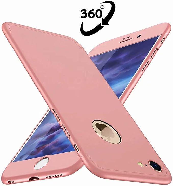 """39 opinioni per Cover iphone XS Max(6.5"""") Ttimao PC Custodia Rigida [Film in Vetro Temperato]"""