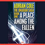 A Place Among the Fallen | Adrian Cole