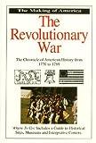 The Revolutionary War, , 0912517239