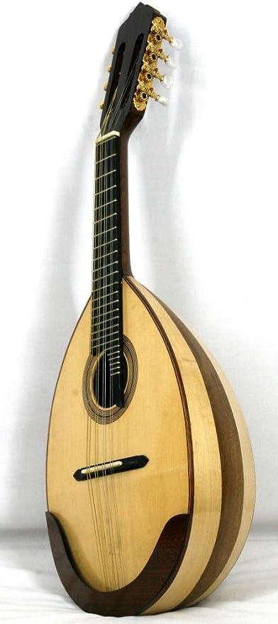 musikalia Mandolina Profesional Tipo Alemán Guitarra de concierto ...