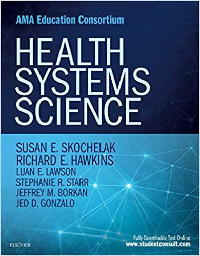 Health Systems Science E-Book - Original PDF