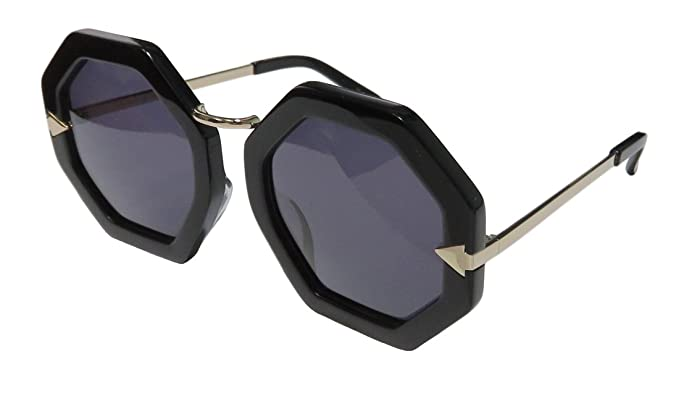 cbbc47efd144 Amazon.com  Karen Walker Women s Moon Disco Sunglasses