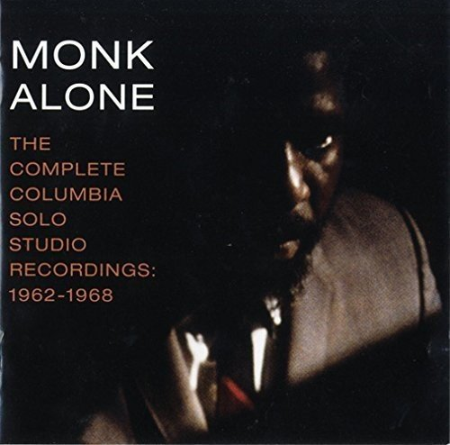 CD : Thelonious Monk - Monk Alone: Complete Columbia Solo (Japan - Import)