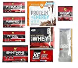 Optimum Nutrition Sample Box (get a $7.99 credit for future purchase of select Sports Nutrition products)