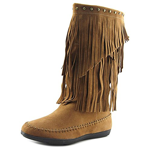 Rampage Careese Fringe Boots