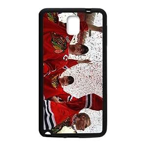 Chicago Blackhawks Samsung Note3 case