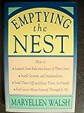 Emptying the Nest, Maryellen Walsh, 0135281911