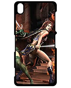 Teresa J. Hernandez's Shop 2618117ZA770933250Z3MINI Best Cute Tpu EverQuest - EverQuest Case Cover For Sony Xperia Z3 Compact