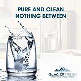 GLACIER FRESH LT1000PC Replacement Water