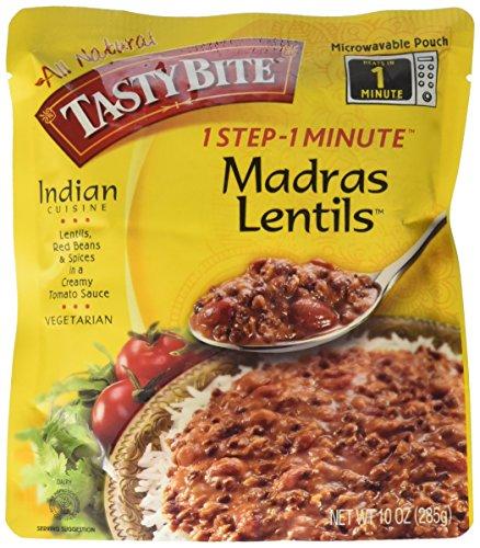 Tasty Bite Indian Madras Lentils, 5 lb ()