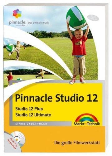 Pinnacle Studio 12: Auch für Studio 12 Plus und Studio 12 Ultimate