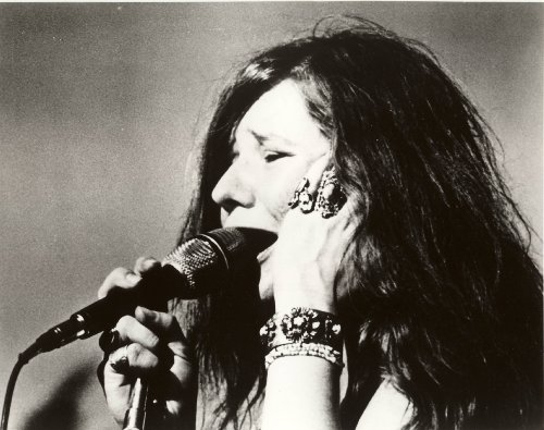 Janis Joplin Poster Photo Rock Roll Star Music Posters