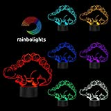 Unique-Night-Light-7-Color-LED-Does-Not-Get-Hot-By-rainbolights-Ideal-In-A-Nursery-or-bedroom-a-Great-Gift-Idea