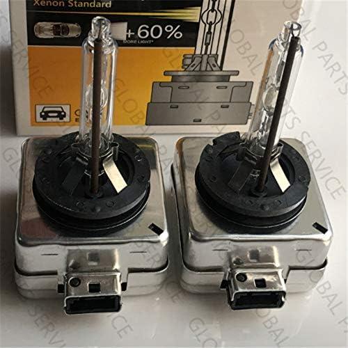 HELLA 1DL 963 843-091 Hauptscheinwerfer 12V Halogen//Xenon 17,5 links Ref D2S//H1//W5W