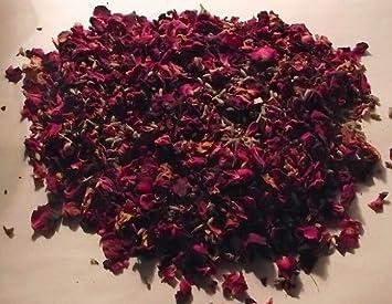 Amazonde 100 G Getrockneter Lavendel Rose Mix Echten