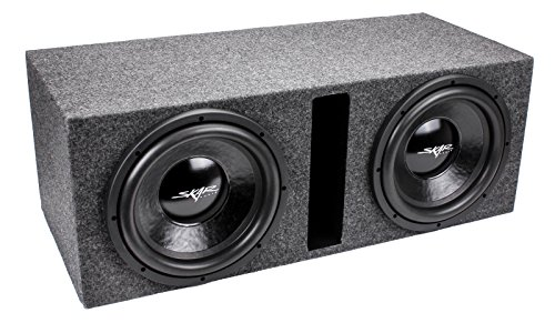 1000 watt sub in box - 7
