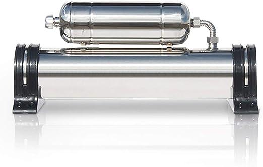 Sistema de filtración de agua potable por ósmosis inversa, doble ...