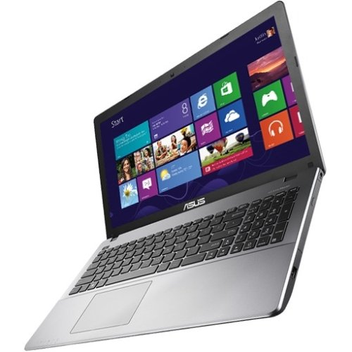 ASUS F555LA-EH51 15.6 Inch, Intel Core i5, 8GB, 1TB HDD...