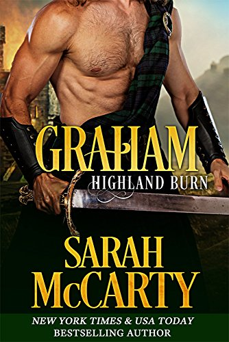 Graham highland burn book 1 kindle edition by sarah mccarty graham highland burn book 1 by mccarty sarah fandeluxe PDF
