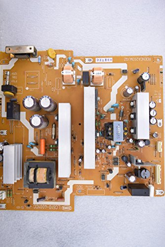 Sharp Lc32d62u Tv (Sharp Power Supply Rdenca203wjqz Lc-32d62u)
