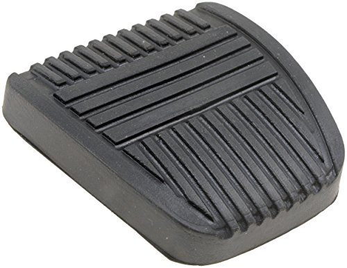 Dorman 20723 HELP! Clutch and Brake Pedal Pad (Van Clutch Toyota)