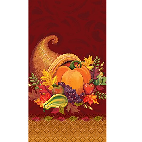 Rustic-Turkey-Thanksgiving-Paper-Guest-Towels