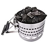 Oklahoma Joe's Half-Time Charcoal Starter XL