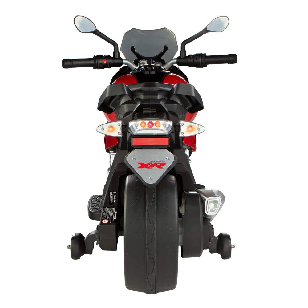 Rastar - Moto de batería para niños BMW S1000XR 6V (85243)