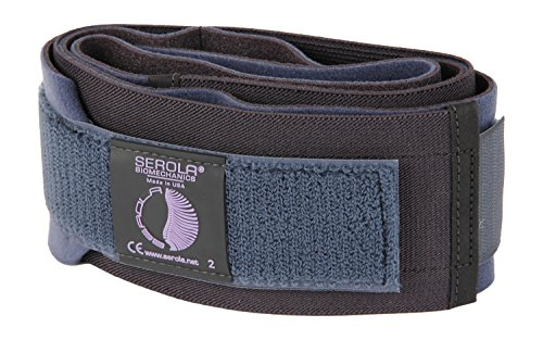 Serola Sacroiliac Hip Belt, Medium