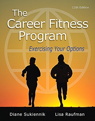 the career fitness program 11th - 4