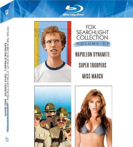 Fox Searchlight Blu-ray Giftset Volume 3