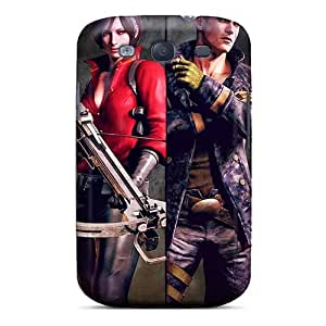 Excellent Hard Phone Cases For Samsung Galaxy S3 (too15511rNwy) Unique Design Colorful Novembers Doom Band Series