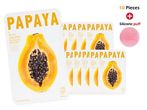 Papaya Mask For Face - 2