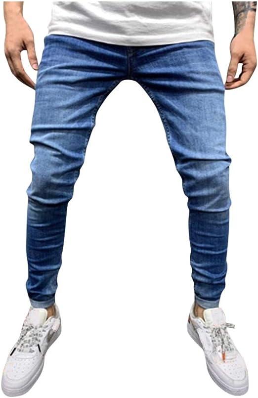 ジーパン Blingdots メンズ カジュアル ファッション ルーズ レターソリッド ドローストリング 弾性 ウエスト デニム ロングパンツ メンズ カジュアル スキニー 長ズボン ボトムス 細身 美脚 ストレート スーパーストレッチ デニム パンツ