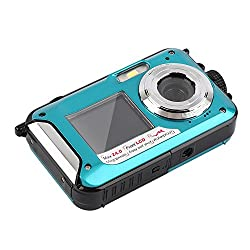 Image of the product Waterproof Digital Camera that is listed on the catalogue brand of YISENCE.