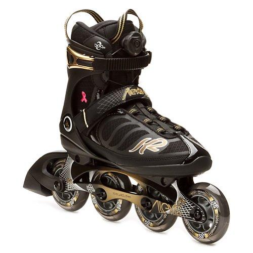 UPC 886745104995, K2 Skate Women's Alexis Boa Inline Skates, 10.5
