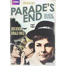 Parade's End (1964) (2013)