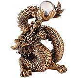 GRAND DRAGON CHINOIS - Feng Shui de Protection et de Bonheur