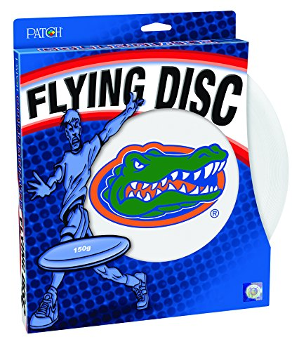 Patch Products Florida Flying Disc
