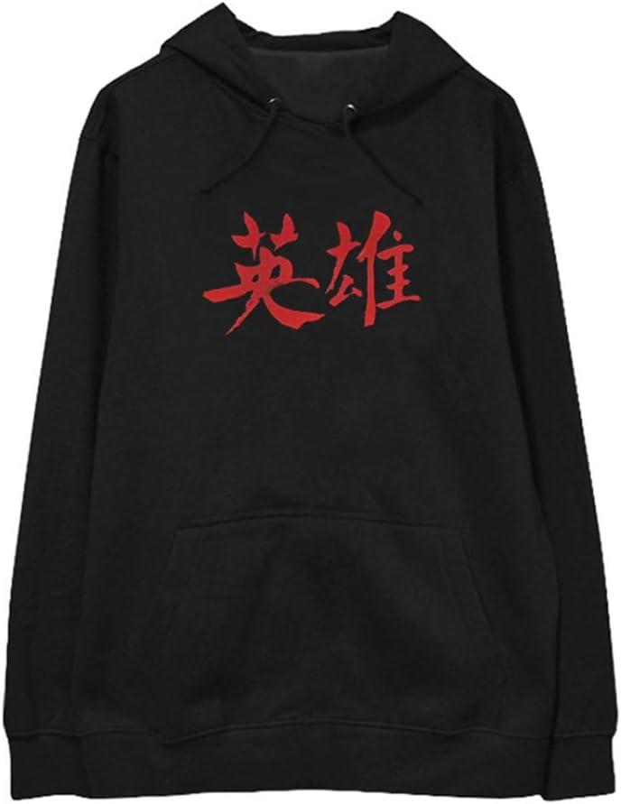 Fittrame NCT 127 Merchandise Neo Zone Hoodie Pullover Kpop Sweatshirt