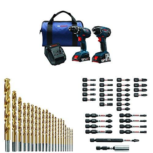 7 32 drill bit pack - 8