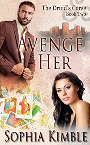 Avenge Her (The Druid's Curse 2)