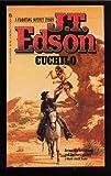 Cuchilo, J. T. Edson, 0425048365
