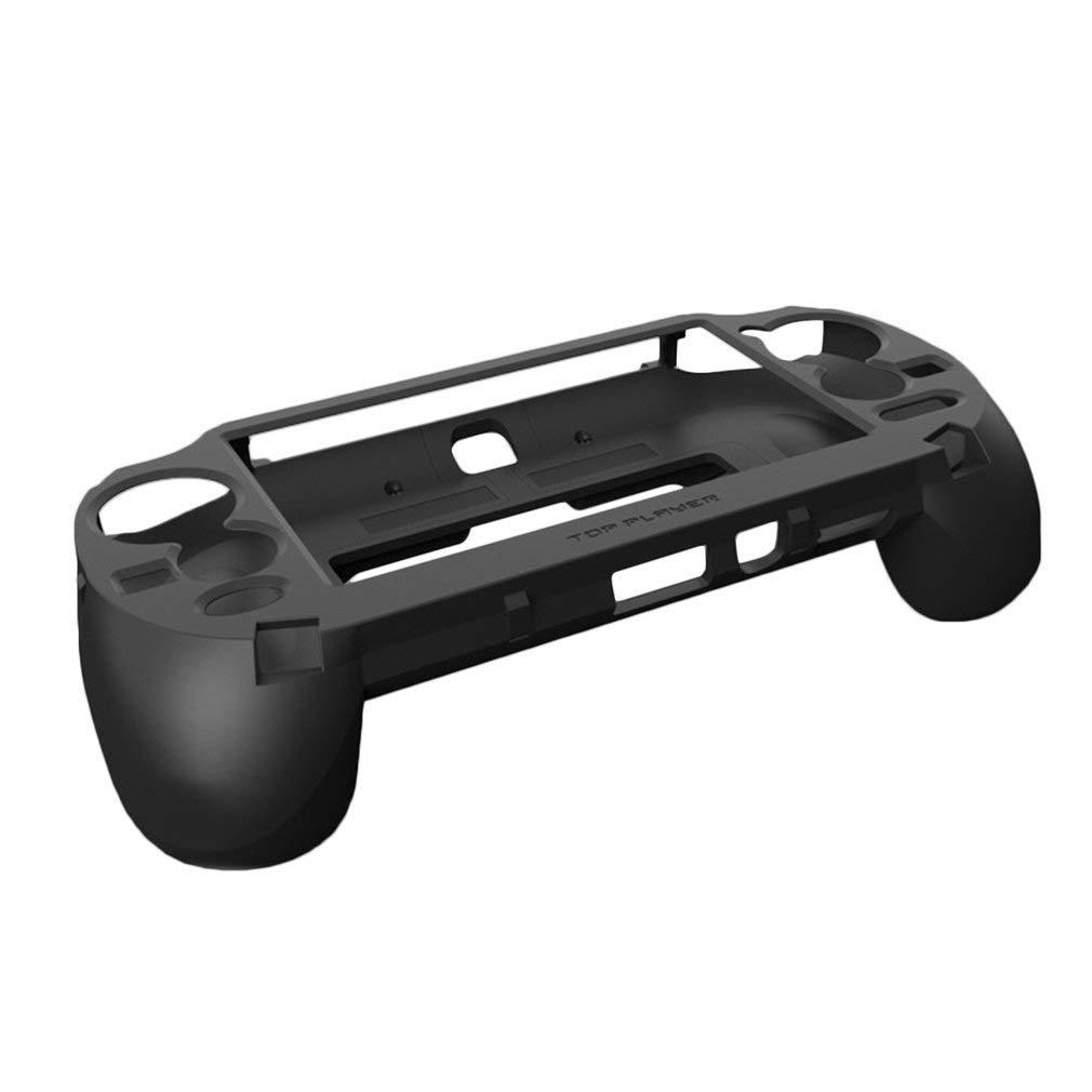 Estuche Protector Gamepad con Disparador L2 R2 para Sony PS Vita ...