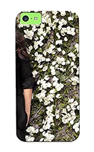 Freshmilk Case Cover For Iphone 5c - Retailer Packaging Katie Holmes Protective Case