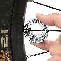 TBoonor – Llave para radios de Bicicleta, Tensor de radios ...